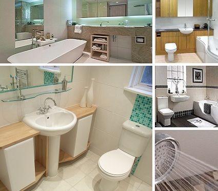 Southampton Bathroom Installation