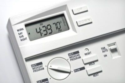 Central Heating Systems in Hampshire